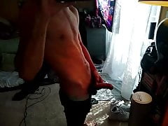 FULL SHOW: Straight 18 Year Old New Cam Boy