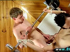 Emo gay romp knob flick first time He gets some boner from both, sucking