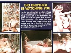 Big Brother Is Watching You (1981) NOVA Short
