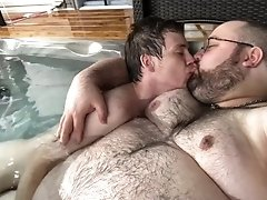 Rainy day hot tub fun avec un tr�s bon French twink chaser sub boy|38::HD,46::Verified Amateurs,63::Gay,1841::Amateur,1881::Bear,1911::Blowjob,1931::C