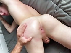 Manuel Skye fucks Jake Hill