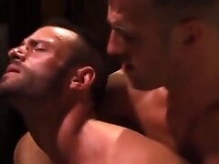 Best sex scene homo Threesome check unique