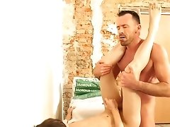 Aa Vid - Gay Porn Cute Boy Fucked By Daddy 6