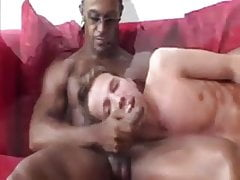 Interracial Bareback Boyfriends