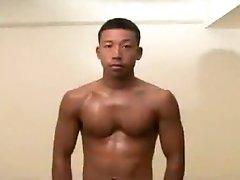 Exotic male in best asian homosexual xxx scene