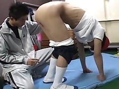 Crazy Asian gay twinks in Fabulous dildos/toys, masturbation JAV scene